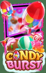 Slot PG ทางเข้า candy-burst