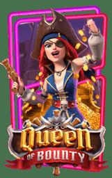 PG Slot ทดลองเล่น queen-bounty
